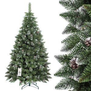 Sapin de no l artificiel guide d 39 achat et informations - Sapin artificiel pas cher ...