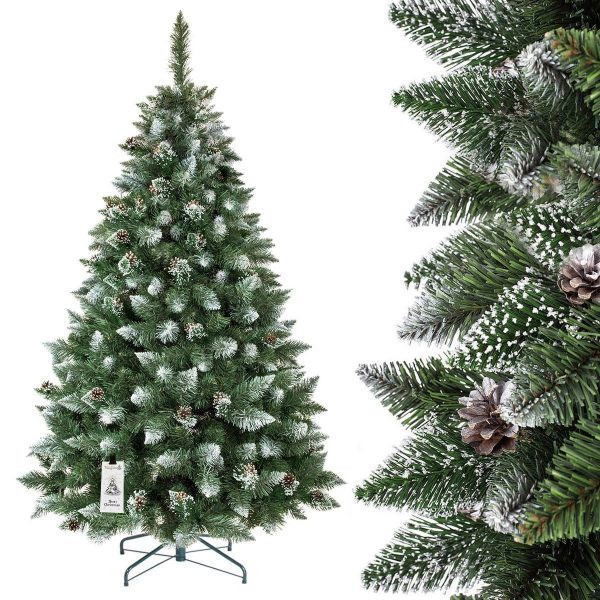 Test-avis-FairyTrees-arbre-sapin-aerificiel-de-noel